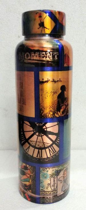 Copper Bottle 08