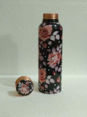 Copper Bottle 01