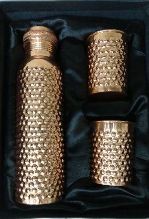 Copper Bottle 18