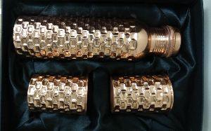 Copper Bottle 20