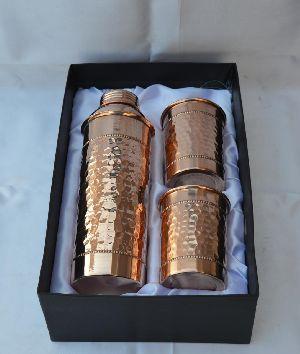 Copper Bottle 21