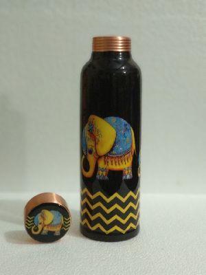 Copper Bottle 24