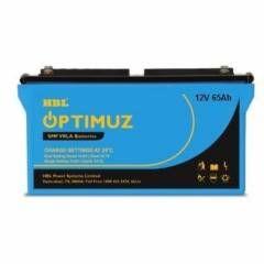 HBL Tubular Battery
