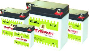 Poweron Tubular Battery