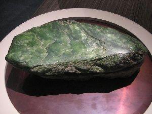 Nephrite Ore