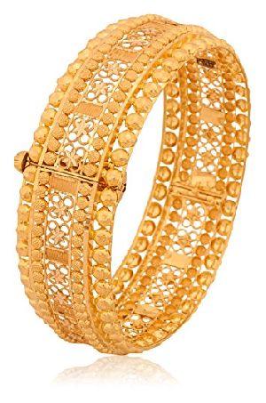 Gold Bracelet 03