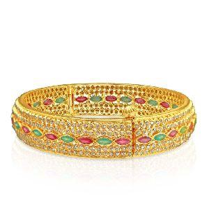 Gold Bracelet 05