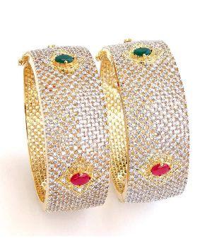 Gold Bracelet 08