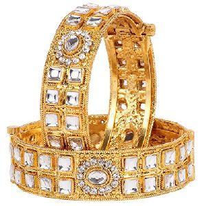 Gold Bracelet 09