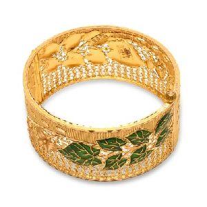 Gold Bracelet 10
