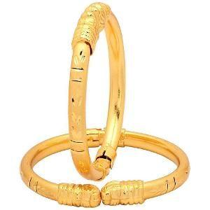 Gold Kada
