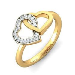 Gold Ring 12