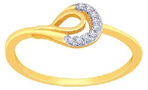 Gold Ring 23