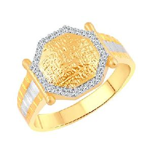 Gold Ring 46