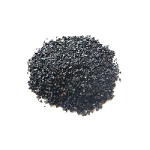 Activated Carbon Granules 04