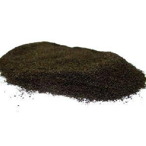 Black Tea Dust