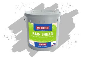 Exterior Waterproofing Paint