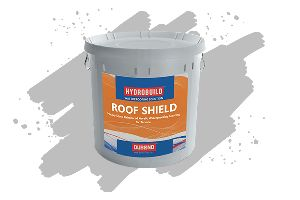 Flexible Waterproof Roof Coating
