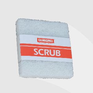 Building Construction Scrubber