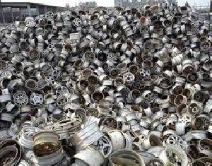 Aluminum Can Scrap 03