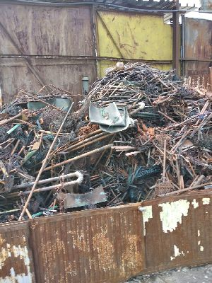 Copper Scrap 03
