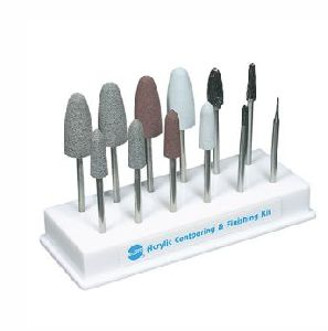 Acrylic Contouring  Finishing Kit