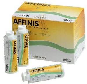 Affinis Dental Putty
