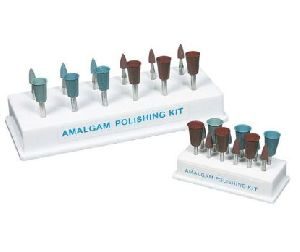 Dental Amalgam Polishing Kit