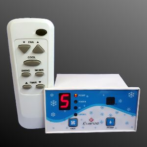 Air Cooler Remote Kit