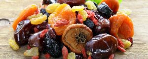 DRY EXOTIC FRUITS