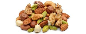 mix dry fruit
