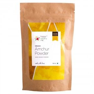 Amchur Powder - Dried Mango Powder