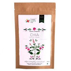 Chia Raw Seeds