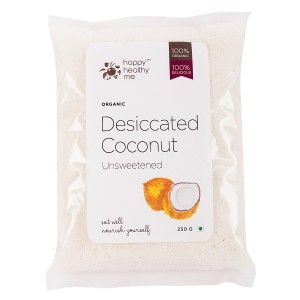 Dessicated Coconut