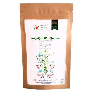 Flax Raw Seeds
