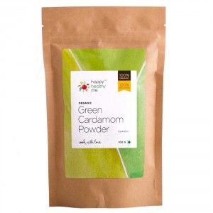 Green Cardamom Powder