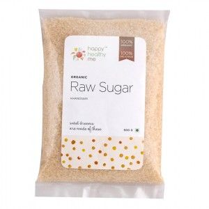 Khandsari Raw Sugar