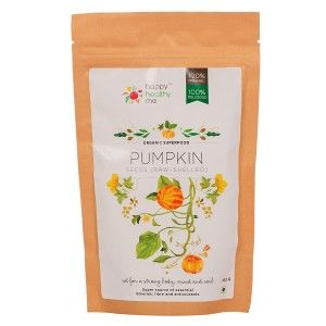 Pumpkin Raw Seeds