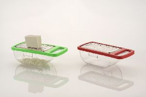 AI-008 Small Cheese & Vegetable Grater