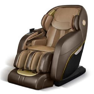 4D Luxury Massage Chair 01
