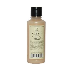 jasmine mogra body wash