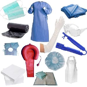Gynaecological Surgical Kit