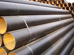 high frequency welded pipes