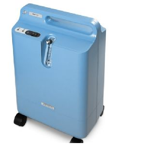 Philips Everflo Oxygen Concentrator