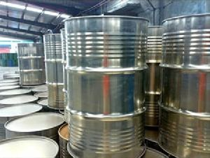 Galvanized Drums And Barrels