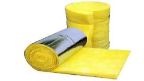 glass wool insulation