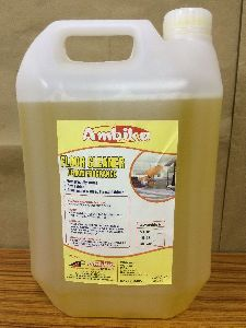 Ambika Lemon Floor Cleaner