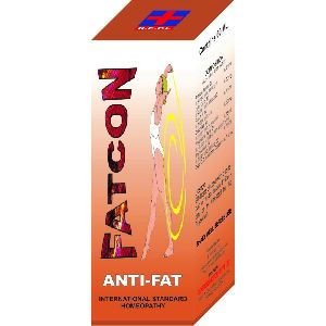 Fatcon Anti-Fat Syrup