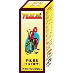 Pilelex Piles Drops