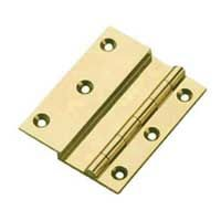 Brass 'L' Type Hinges